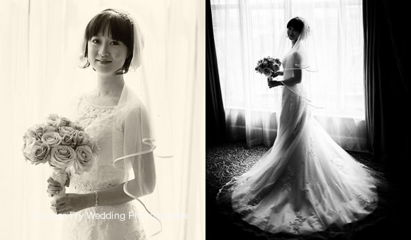 Wedding Photography Savoy, Kings College, London