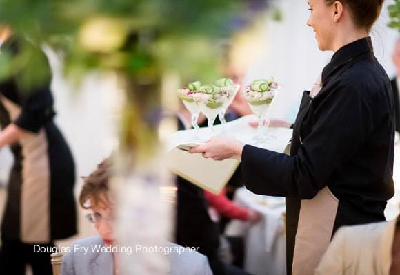 Surrey Wedding Photographs
