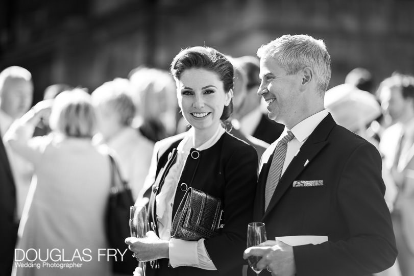 Wedding Photographer Lincolns Inn London - guests