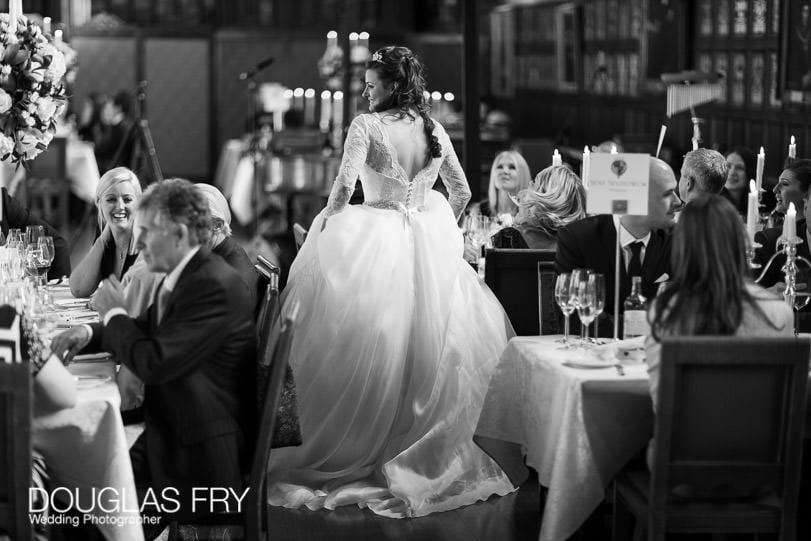 Wedding Photographer Lincolns Inn London - bride