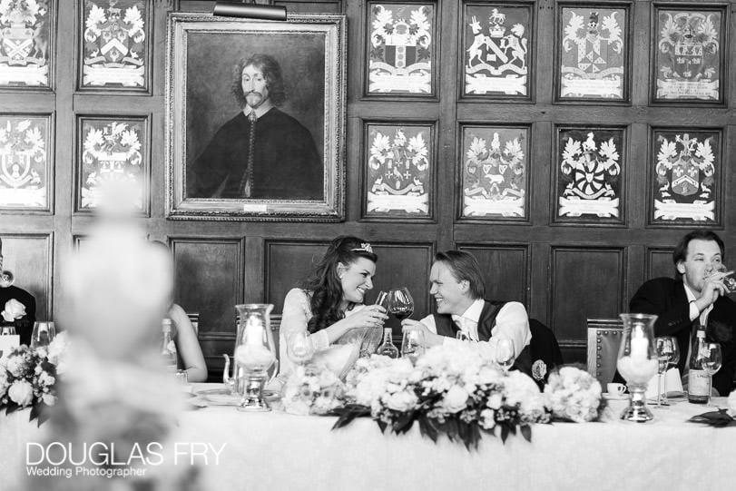 Wedding Photographer Lincolns Inn London
