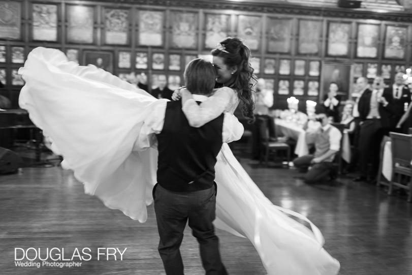 Wedding PHotographer Lincoln's Inn London
