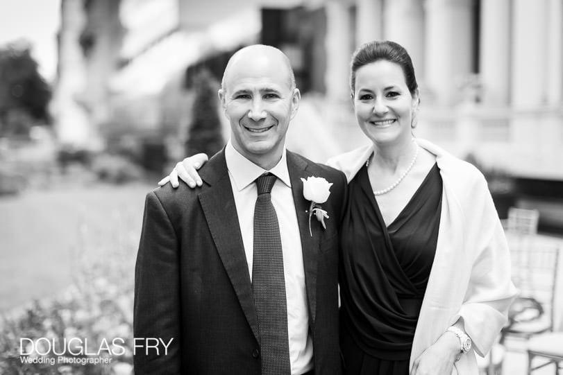 Wedding Photographer Mandarin Oriental Hotel - Guests