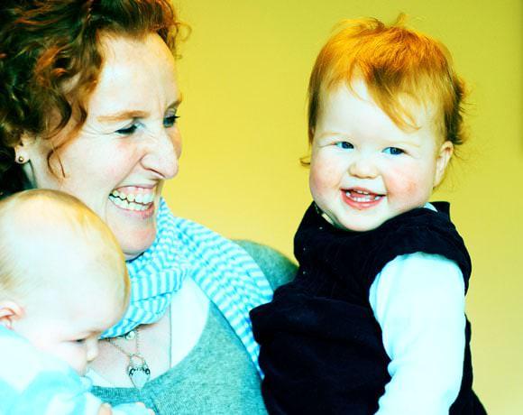 Family Photographer Oxford