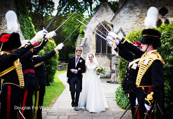 Wedding Photographer Sheldon Manor