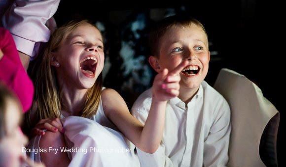 Wedding Photographer Bickley Manor