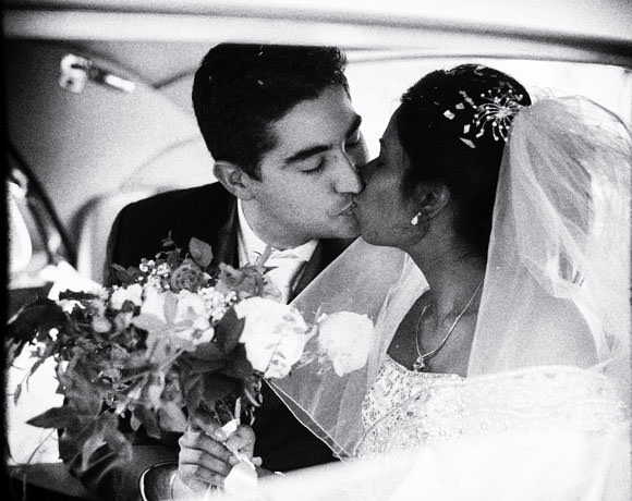 Douglas Fry Wedding Photography London