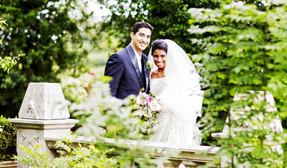 Wedding Photographer at Friern Manor Essex