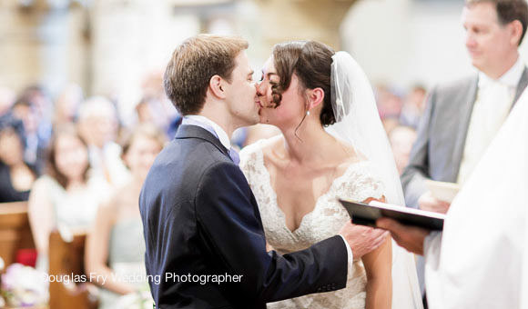 Wedding Photographer West Sussex