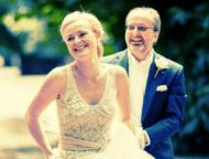 Queens House wedding photographer