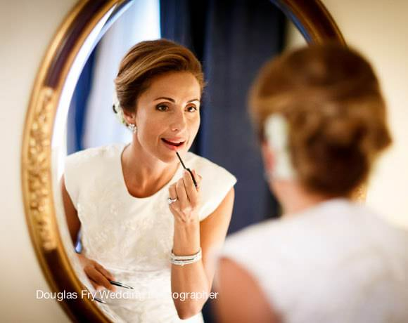 Wedding Photographer Mandarin Oriental London