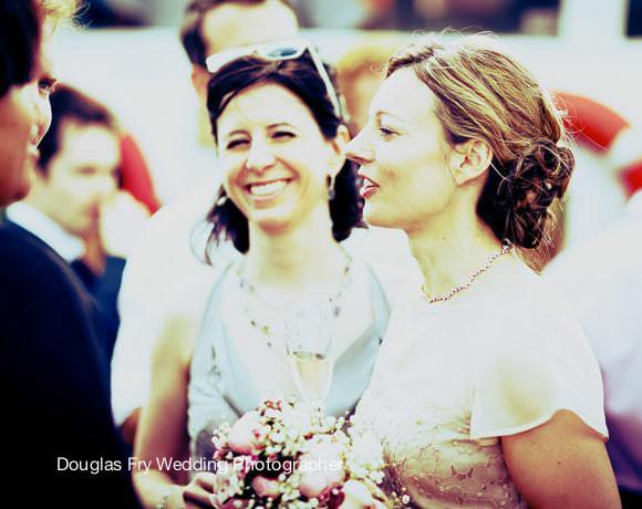 Wedding Photographer Trinity Buoy Wharf London