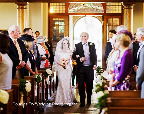 Wedding Photography at Chelsea Old Church