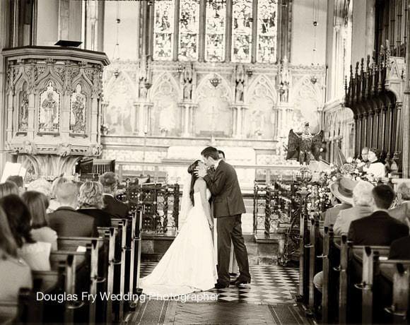 Wedding Photographer London Amadeus Centre