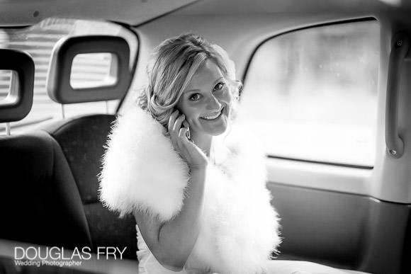 Wedding photography of the Gherkin in Central London