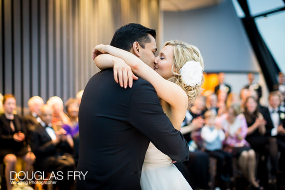 3 Best Things about The Gherkin - London Wedding Venue 2