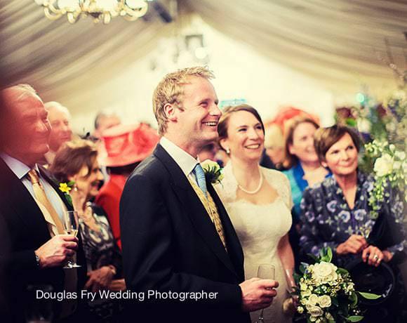 Wedding Photograph taken at Bluebird on Kings Road