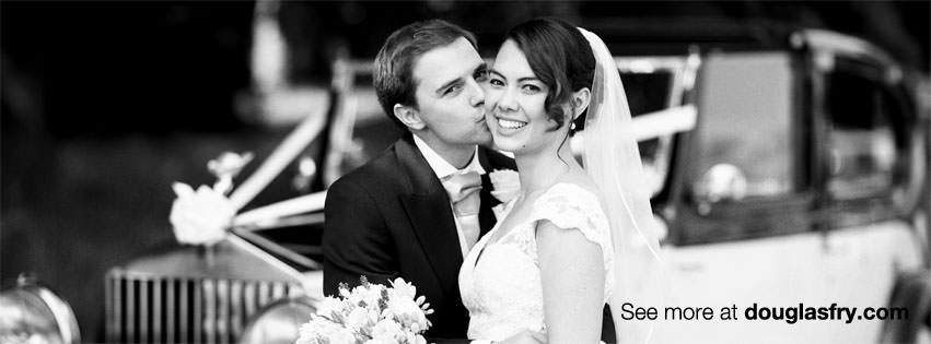Anna's Wedding Photograph