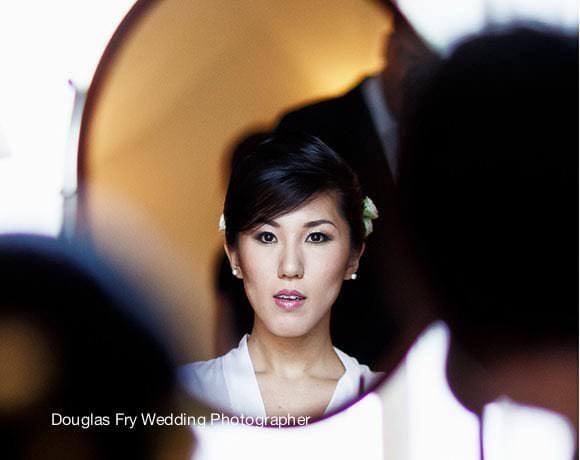 Wedding Photographer Mandarin Oriental