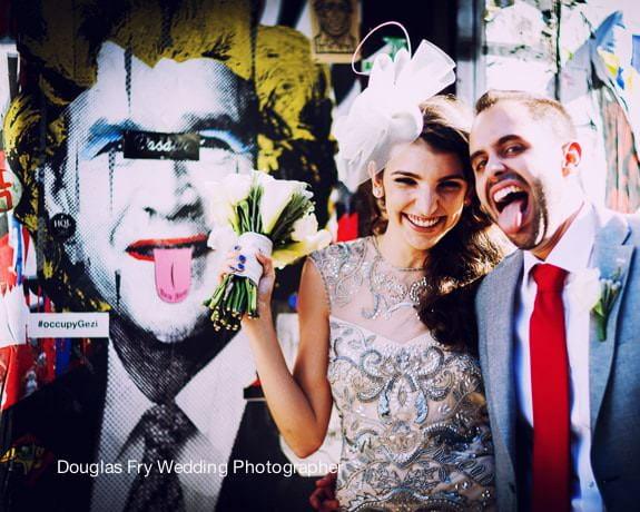 Wedding Photograph London