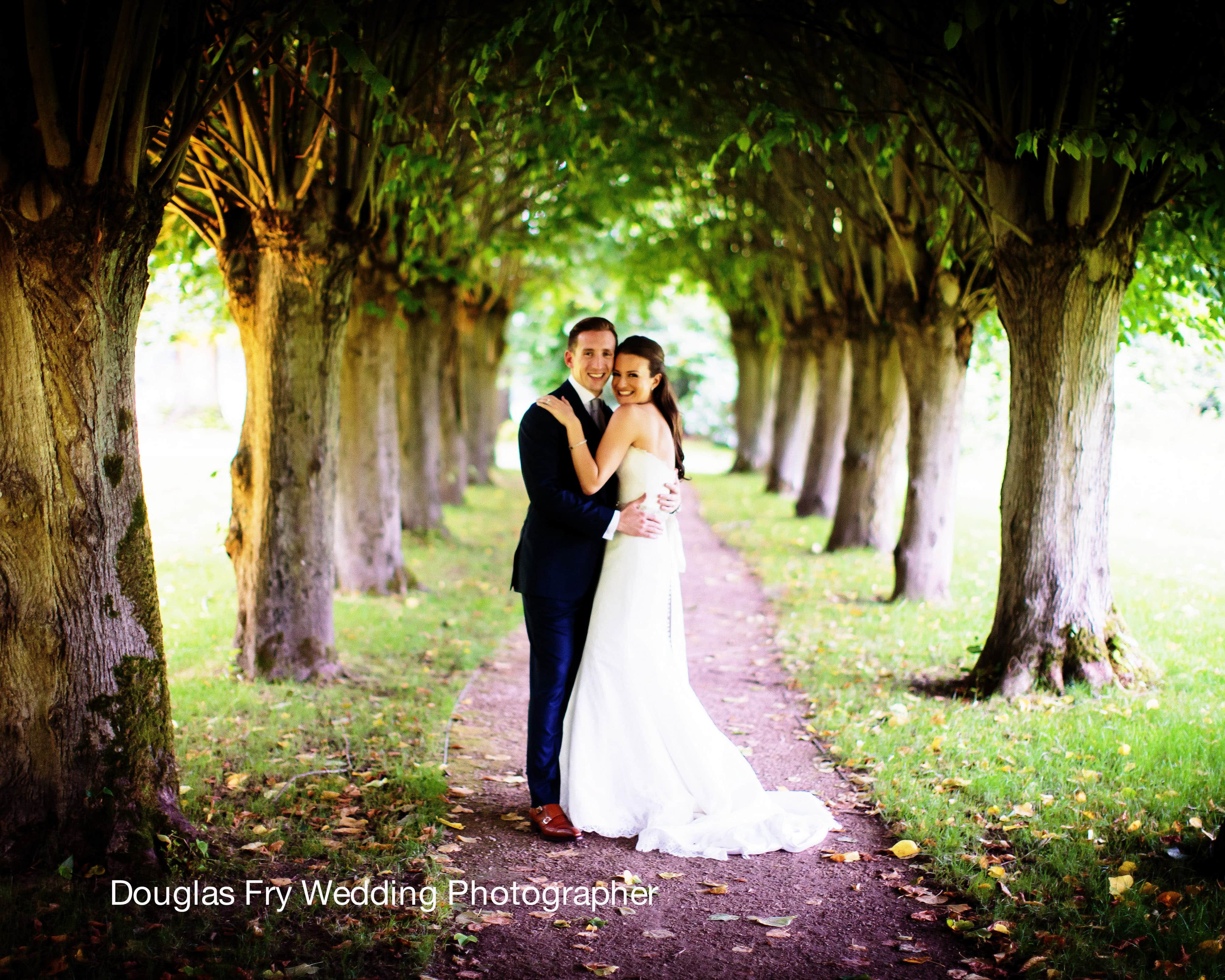 Coworth Park Ascot Wedding Photograph