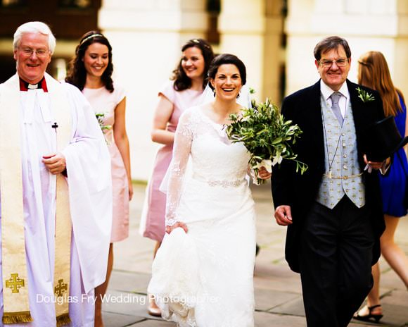 Wedding Photographer Inner Temple - Bride