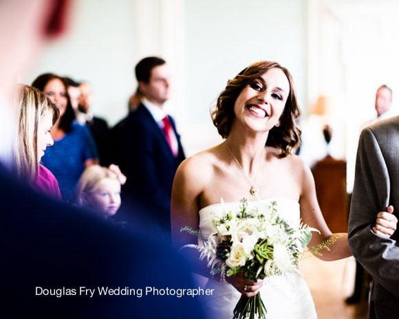 Wedding Photographer Botleys Mansion