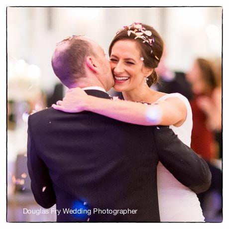 Savoy Wedding Photography