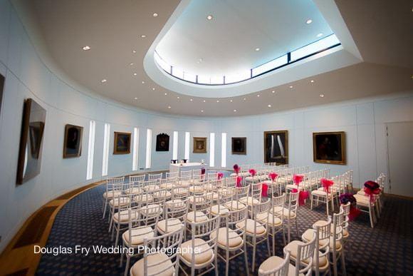 Wedding Photography at Haberdashers' Hall