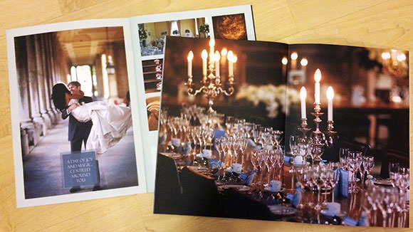 Old Royal Naval College - New Brochure