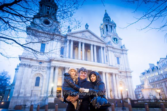 London Visit Photography