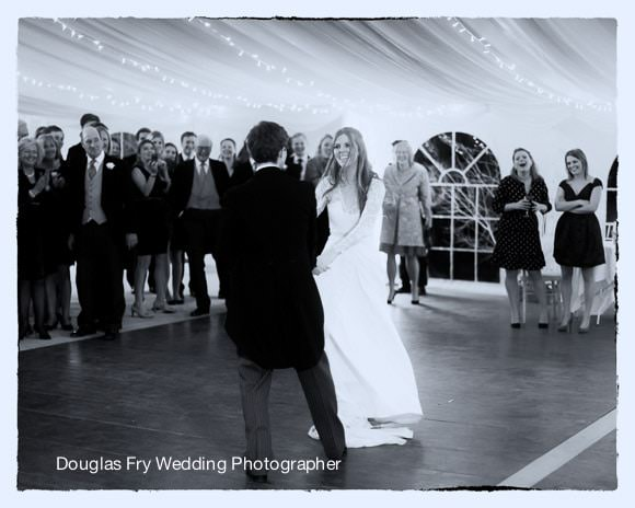 Dancing Photograph at Wedding