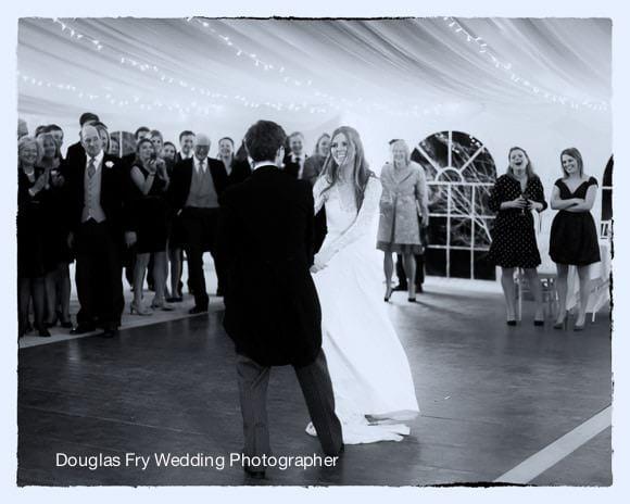 Dancing Photograph at Wedding