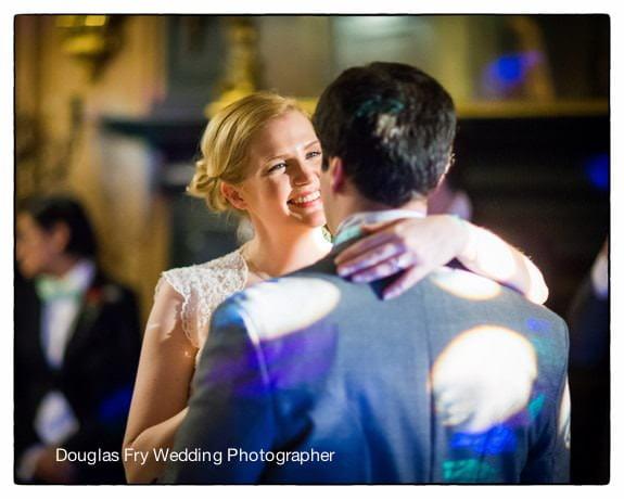Cambridge Wedding - Photographs - Anstey Hall