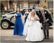 wedding photogrpher at Cannizaro Hotel in london
