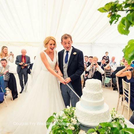 Wedding Photographs Stamford