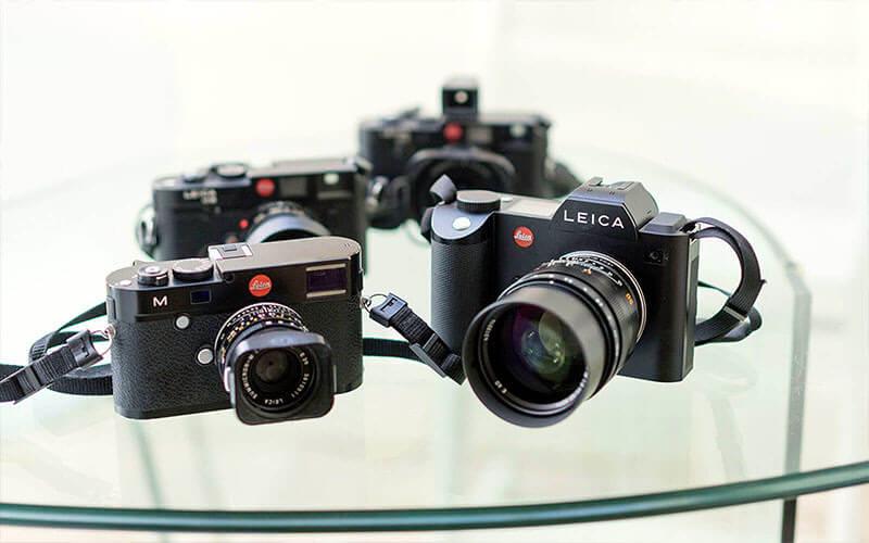 Leica cameras wedding photographer