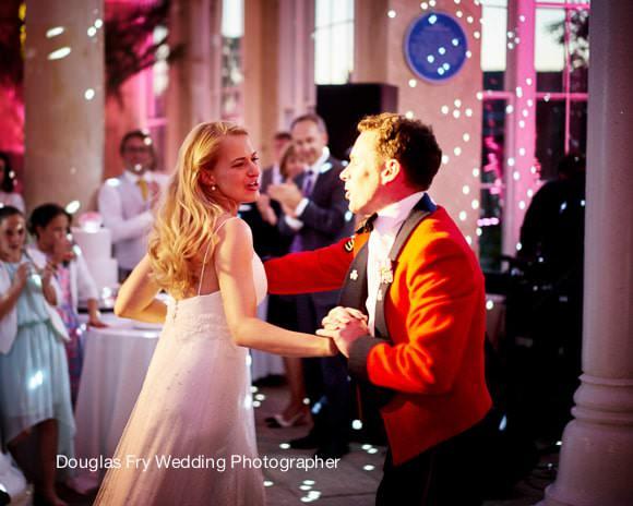 Wedding Photographer Syon House