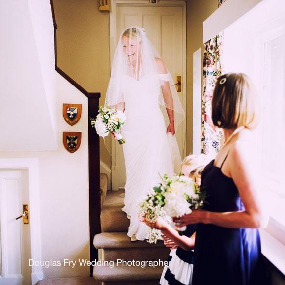 Yorkshire Wedding Photographs - August 2015