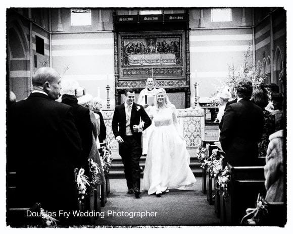 Belvedere Wedding Photography