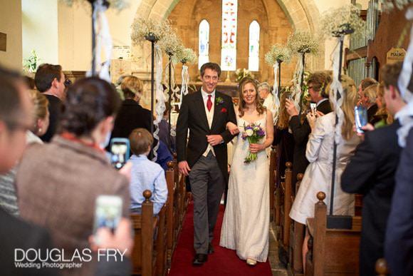 Upton Lovell Wedding