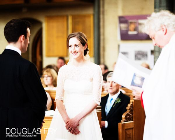 Wedding Photographed at Inner Temple in London