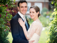 Inner Temple wedding photography
