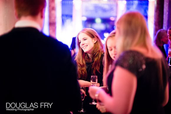 21st Birthday Party Photography in London 1