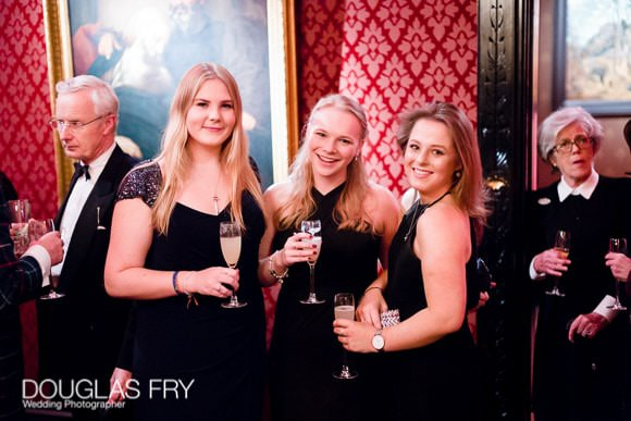21st Birthday Party Photography in London 5