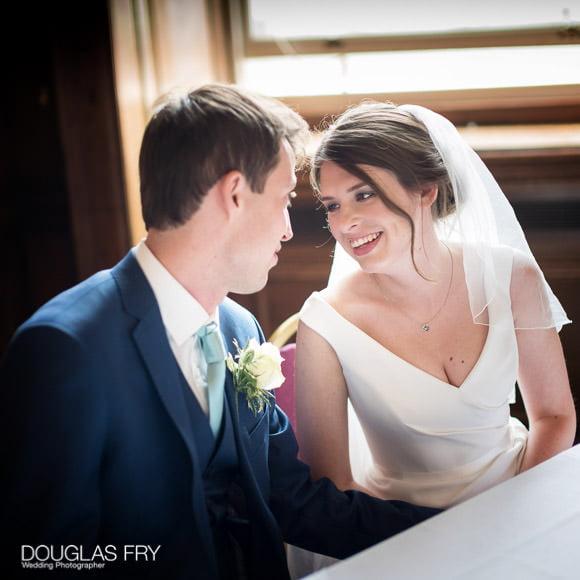 wedding photographer image - Greenwich