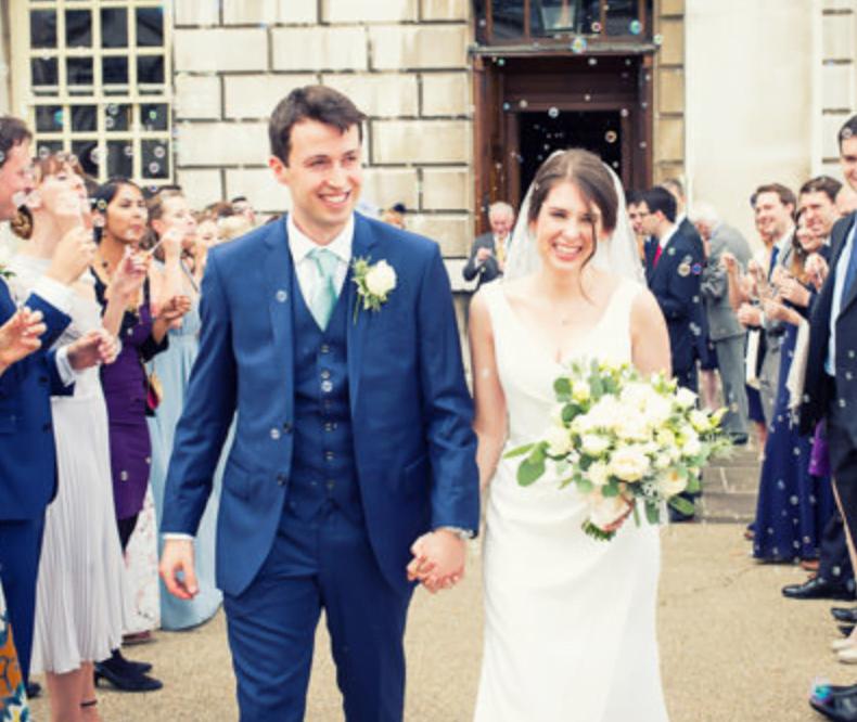 wedding photographer admirals house in greenwich