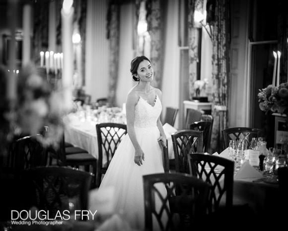 The Guards' Chapel and Cavalry and Guards Club Wedding Photographer 9