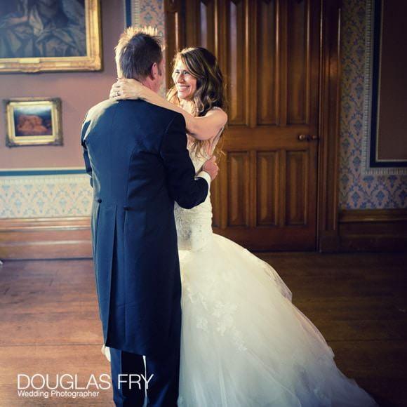 Wedding at Merevale Hall in Warwickshire 9