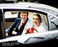 In and Out Club Wedding Photographer (Naval and Military Club) for Charlotte and Robert